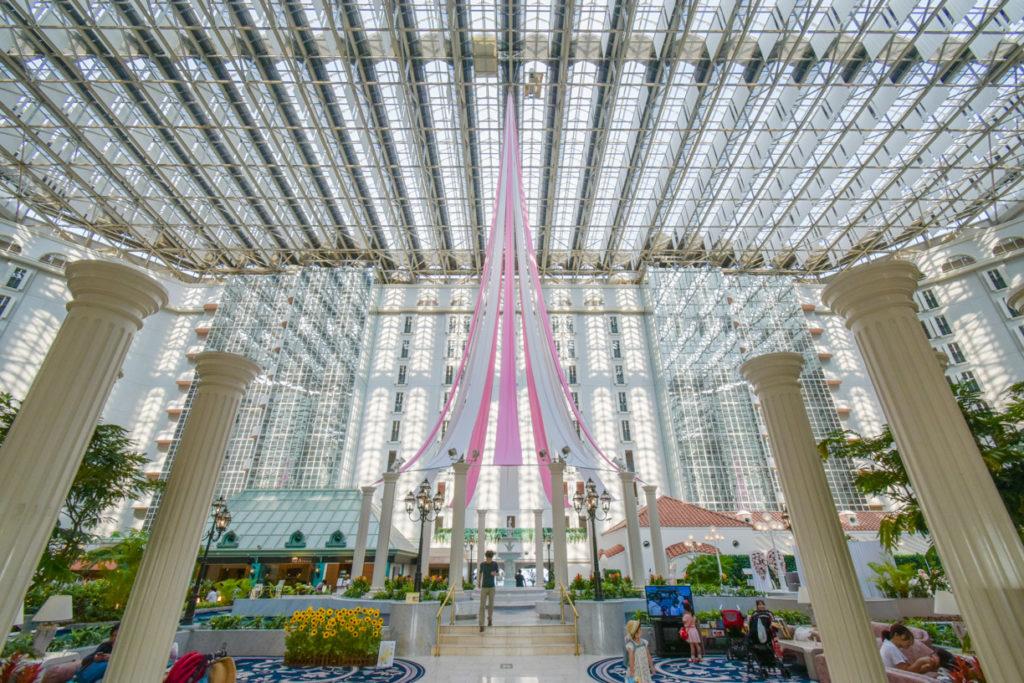 舞浜ホテルクラブリゾート